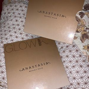 Anastasia Beverly Hills (glow kit)